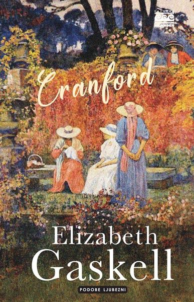 Image for Cranford from emkaSi