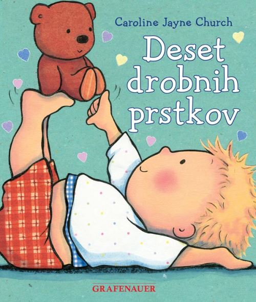 Image for Deset drobnih prstkov from emkaSi