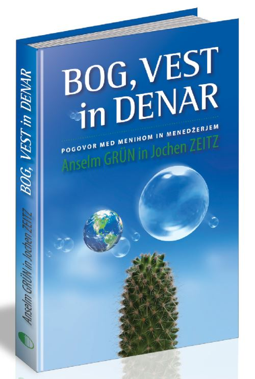 Image for Bog, vest in denar from emkaSi