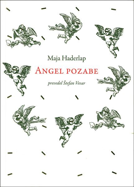 Image for Angel pozabe from emkaSi