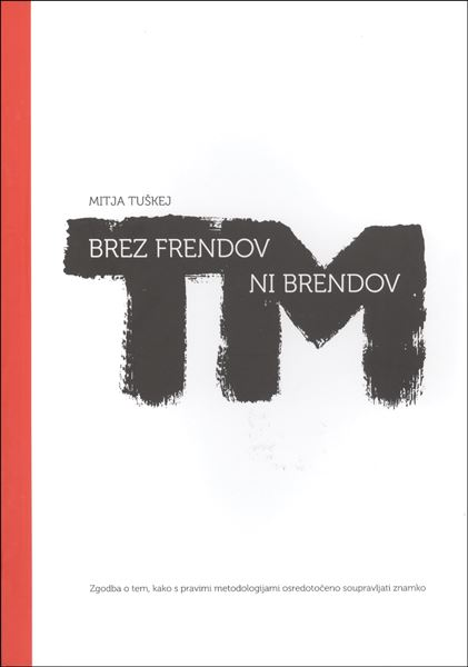 Image for Brez frendov ni brendov from emkaSi