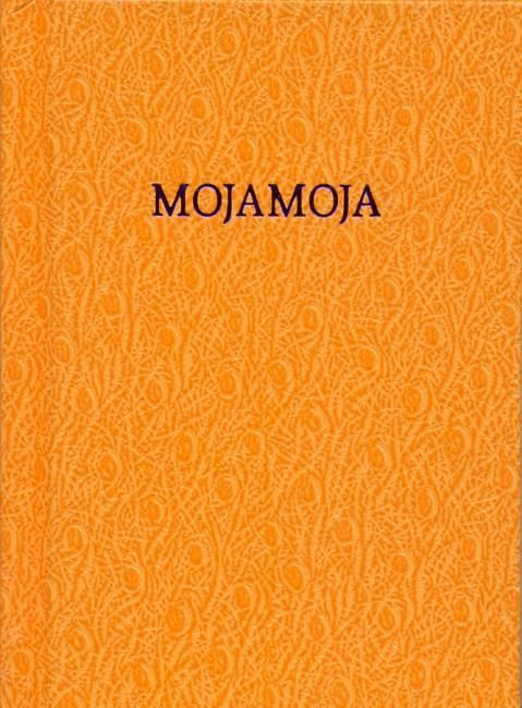 Image for Moja, moja from emkaSi
