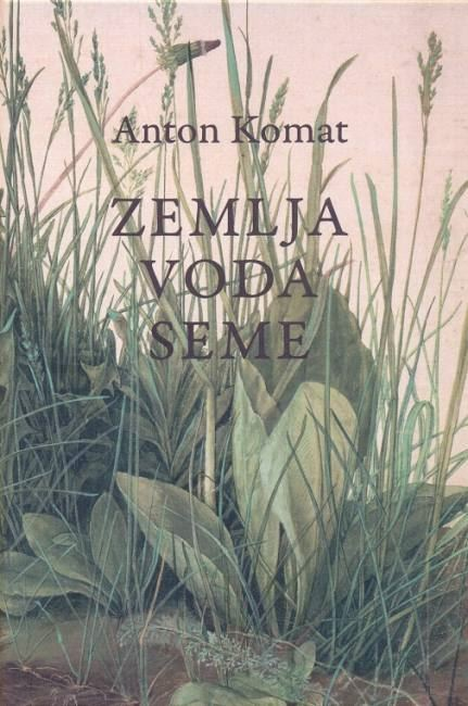 Image for Zemlja, voda, seme from emkaSi
