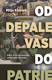 Image for Od Depale vasi do Patrie from emkaSi
