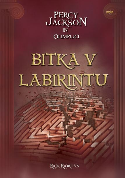 Image for Bitka v labirintu from emkaSi
