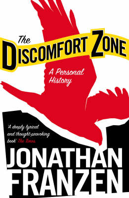 Image for The Discomfort Zone: A Personal History from emkaSi