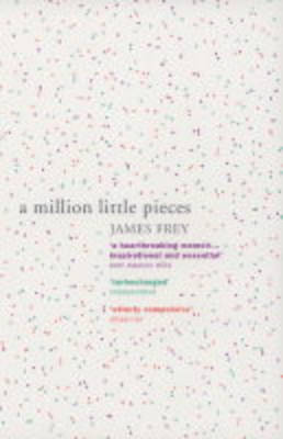Image for A Million Little Pieces from emkaSi