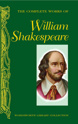 Image for The Complete Works of William Shakespeare from emkaSi
