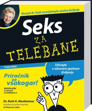 Image for Seks za telebane from emkaSi