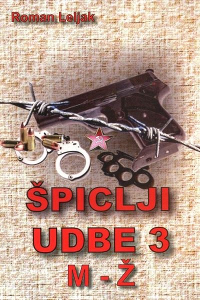 Image for Špiclji udbe 3 from emkaSi
