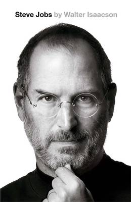 Image for Steve Jobs: The Exclusive Biography from emkaSi