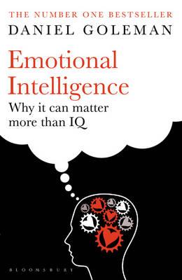 Image for Emotional Intelligence: Why it Can Matter More Than IQ from emkaSi