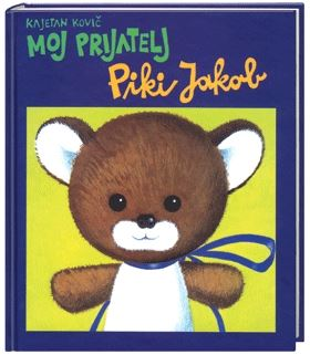 Image for Moj prijatelj Piki Jakob from emkaSi