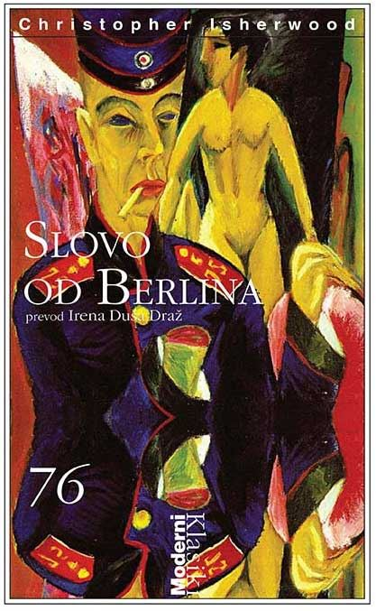 Image for Slovo od Berlina from emkaSi