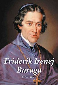 Image for Friderik Irenej Baraga (1797-1868) from emkaSi