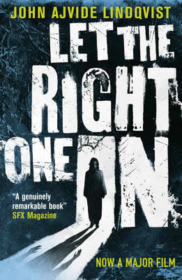 Image for Let the Right One In from emkaSi