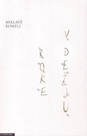 Image for Roke v dežju from emkaSi
