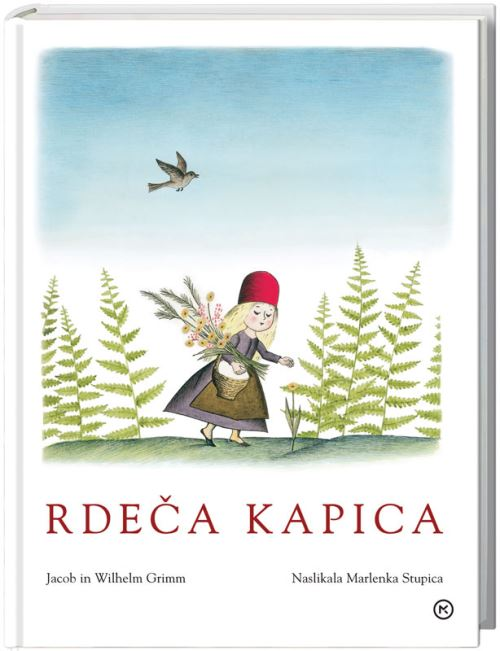 Image for Rdeča kapica from emkaSi