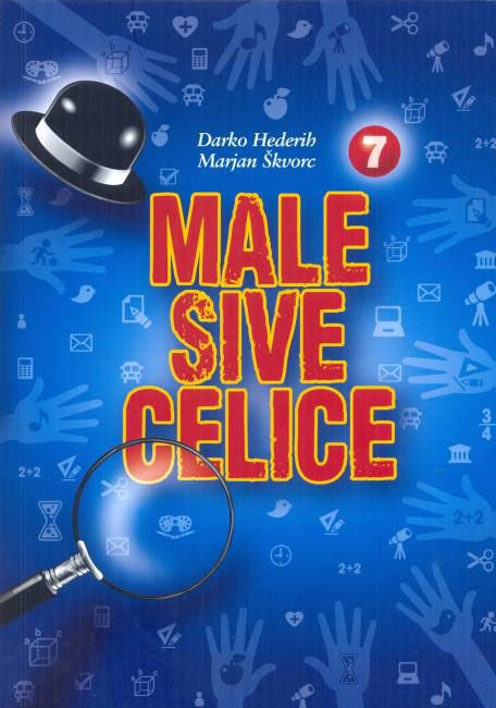 Image for Male sive celice 7 from emkaSi