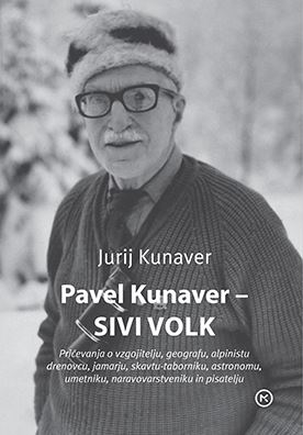 Image for Pavel Kunaver - Sivi volk from emkaSi