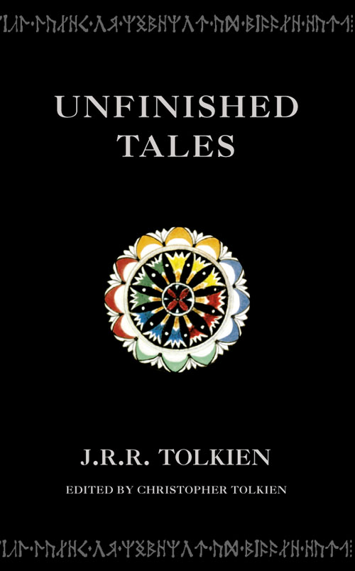 Image for Unfinished Tales from emkaSi