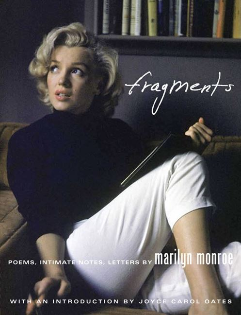 Image for Marilyn Monroe : Fragments from emkaSi