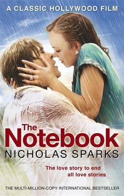 Image for The Notebook from emkaSi