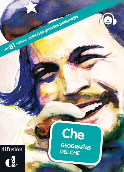 Image for Che: Geografias del che from emkaSi