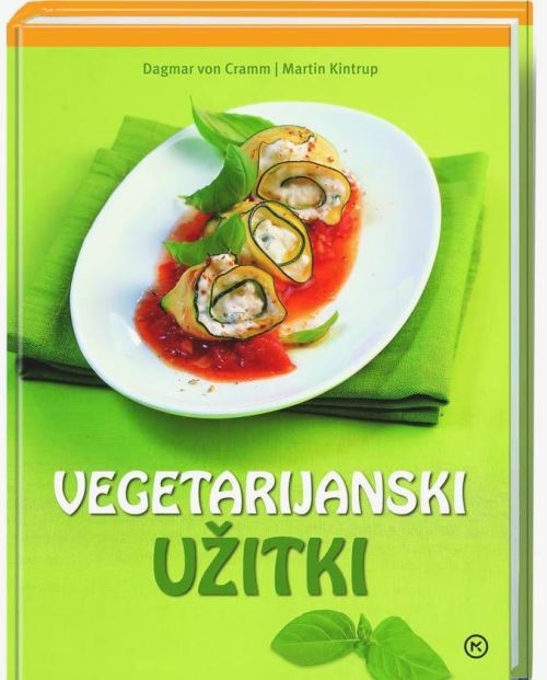 Image for Vegetarijanski užitki from emkaSi