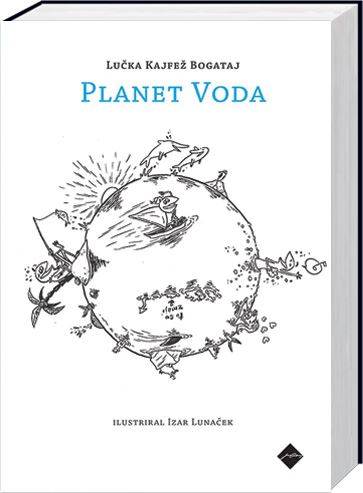 Image for Planet Voda from emkaSi