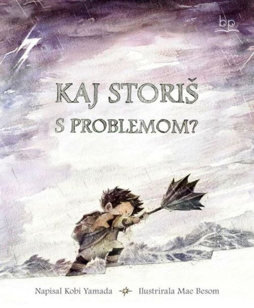 Image for Kaj storiš s problemom? from emkaSi