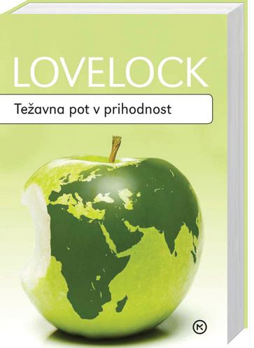 Image for Težavna pot v prihodnost from emkaSi