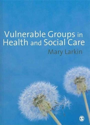 Image for Vulnerable Groups in Health and Social Care from emkaSi