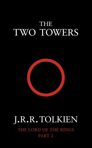 Image for The Lord of the Rings Part 2: The Two Towers from emkaSi