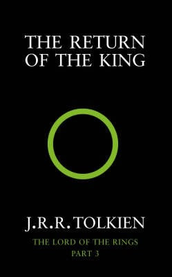 Image for The Lord of the Rings Part 3: The Return of the King from emkaSi