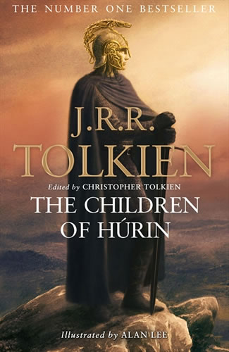 Image for The Children of Hurin from emkaSi