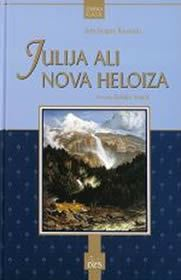 Image for Julija ali Nova Heloiza from emkaSi
