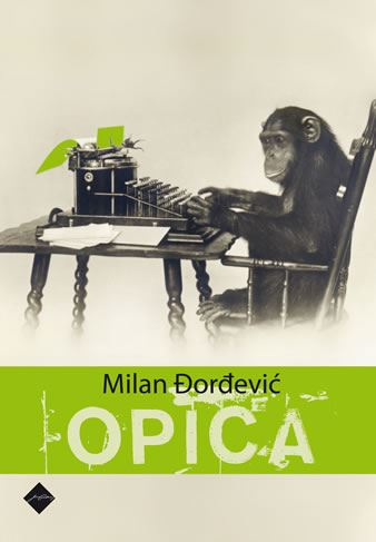 Image for Opica: zgodbe from emkaSi