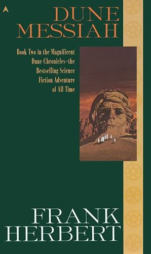 Image for Dune Messiah (Dune Chronicles 2) from emkaSi