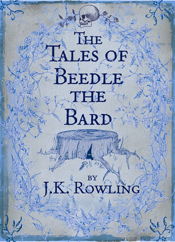 Image for The Tales of Beedle the Bard from emkaSi