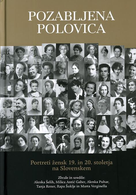 Image for Pozabljena polovica from emkaSi