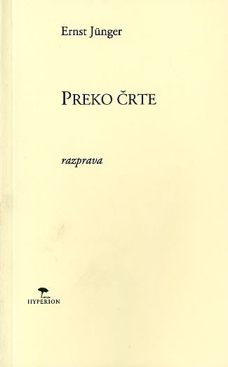 Image for Preko črte from emkaSi
