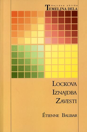 Image for Lockova iznajdba zavesti from emkaSi