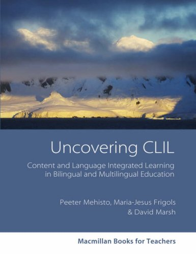 Image for Uncovering CLIL from emkaSi
