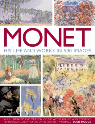 Image for Monet from emkaSi