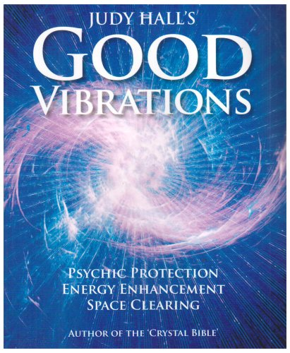 Image for Judy Hall's Good Vibrations from emkaSi