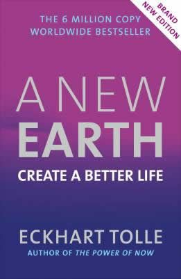 Image for A New Earth - Create a Better Life from emkaSi